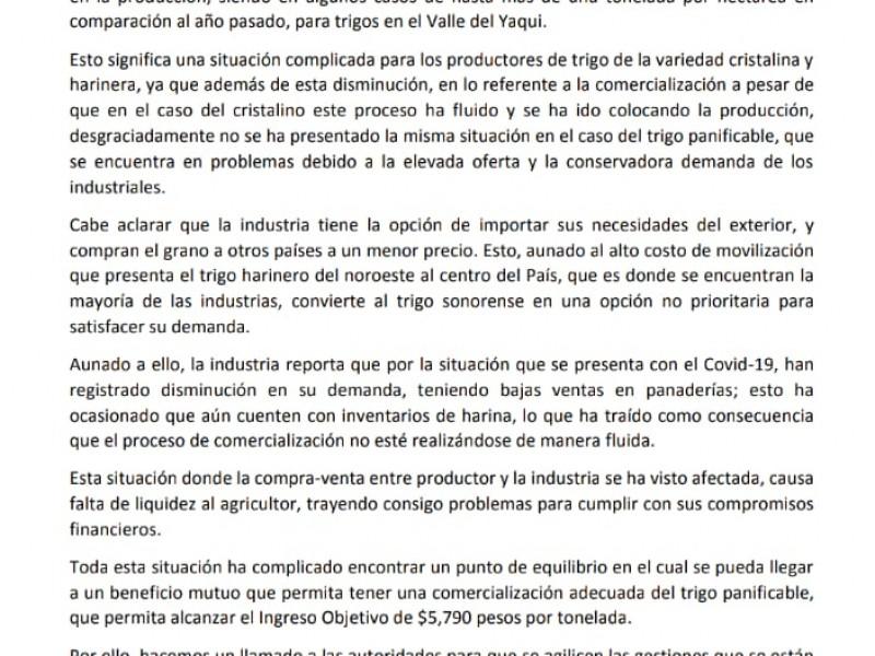 Mexicanos comen menos pan en la pandemia