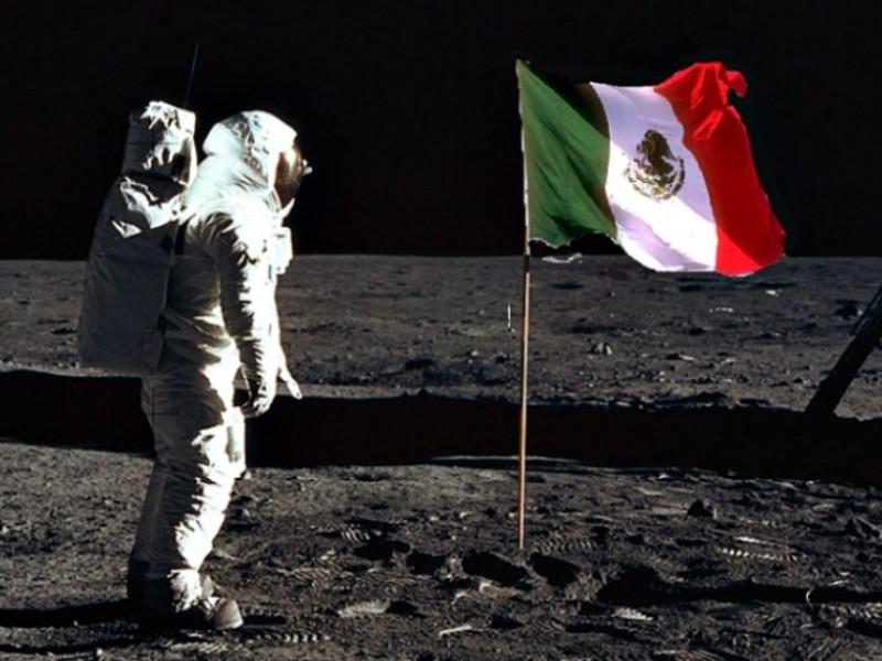 Mexicanos en la NASA