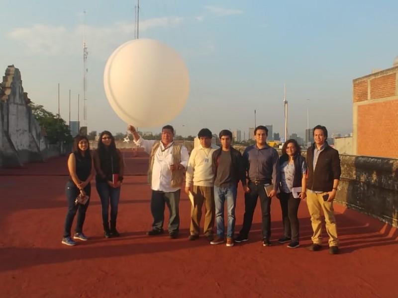 Mexicanos instalarán instrumentos en la Estación Espacial China