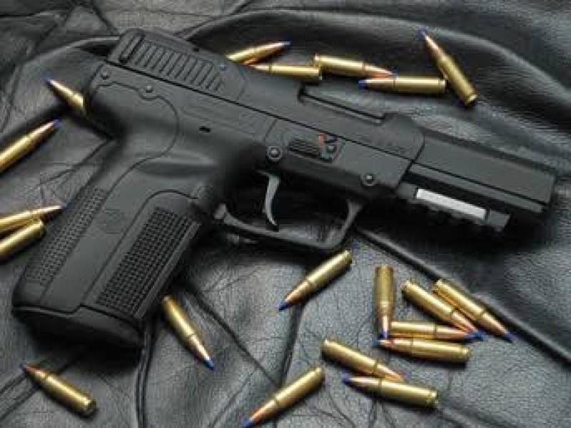 Mexicanos, no están preparados para portar armas
