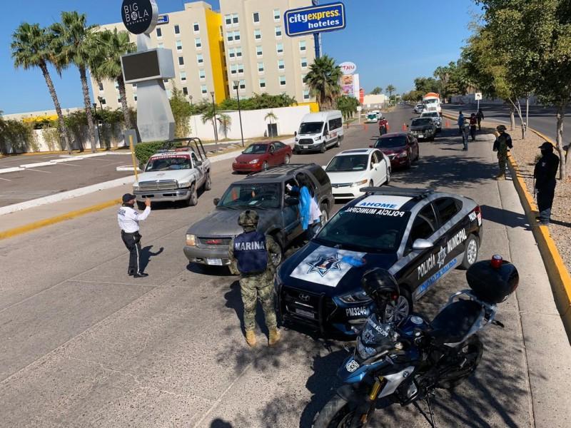 Mexicanos siguen sin mantener confinamiento, según encuestas