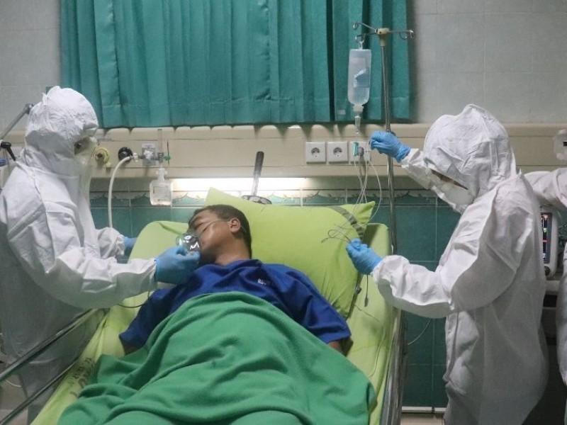 México: 20 mil 307 nuevos contagios por Covid-19