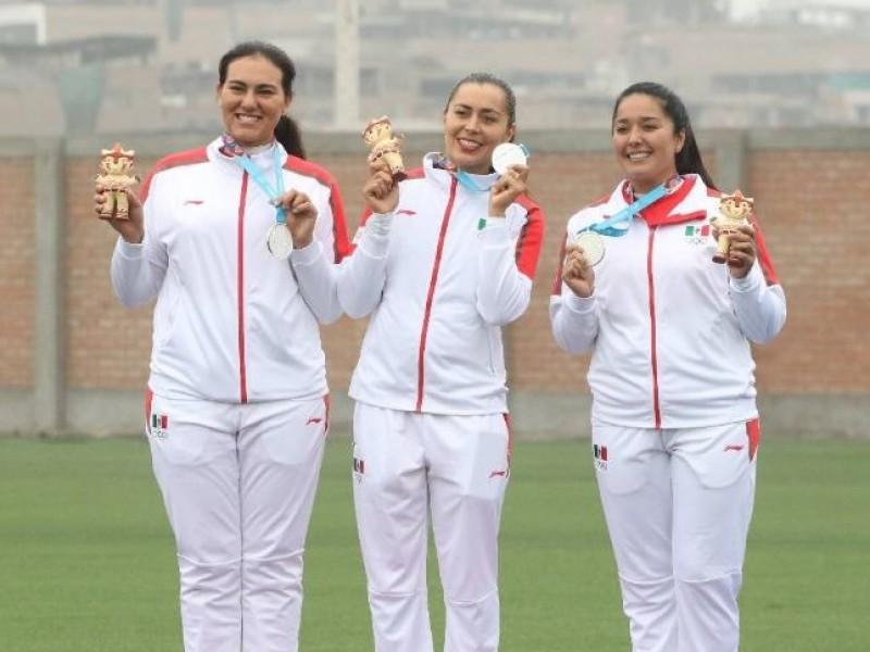 México acaba en tercer lugar de Lima 2019