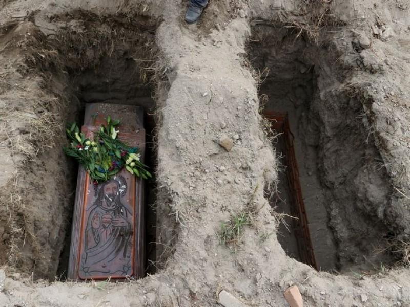 México acumula 187,187 fallecimientos por COVID-19