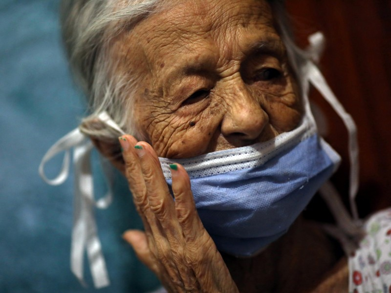 México acumula 49,219 contagios y 5,177 decesos por CoViD-19