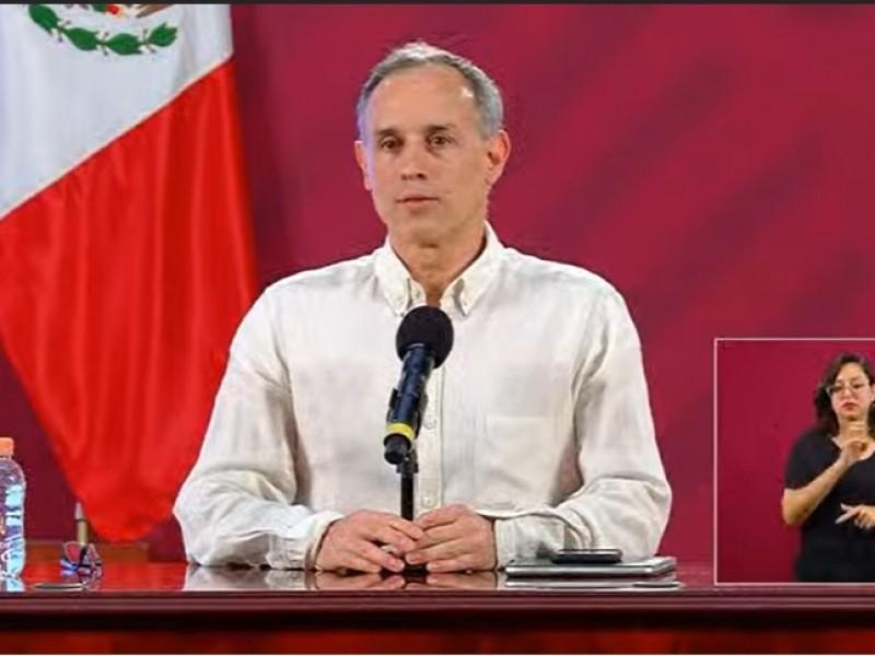 México alcanza 26 mil 648 fallecidos  por covid-19