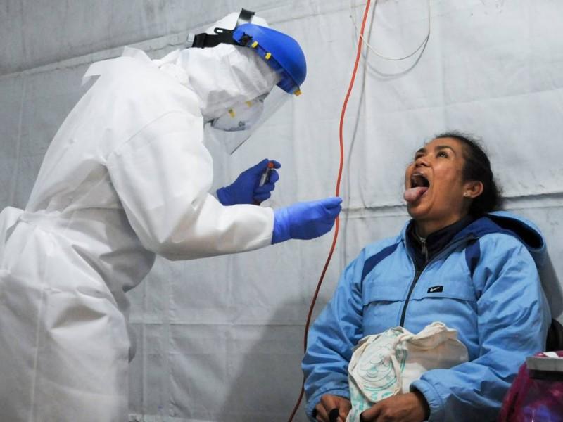 México alcanza las 104 mil 242 muertes por COVID-19