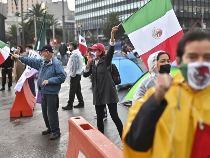 México alcanza las 127 mil 757 muertes por Covid-19
