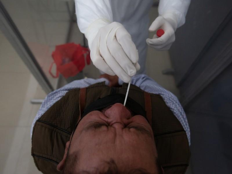 México alcanza las 211 mil 693 muertes por Covid-19