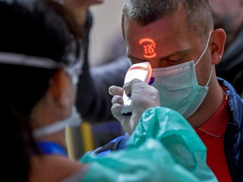 México alcanza las 30 mil 639 muertes por Covid-19