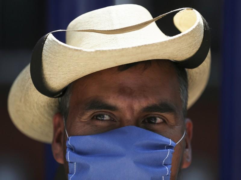 México alcanza los 196 mil 847 contagios de Covid-19