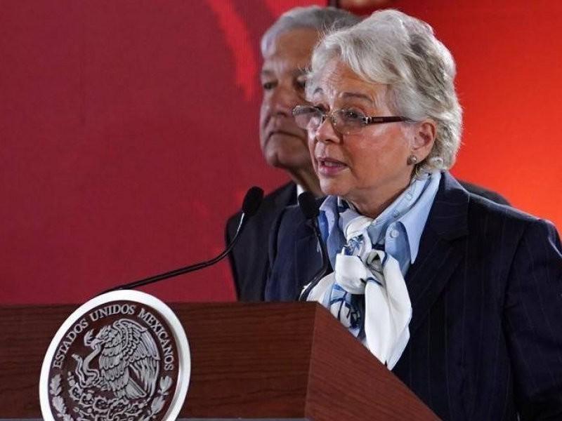 México alerta caravanas se convertirán en