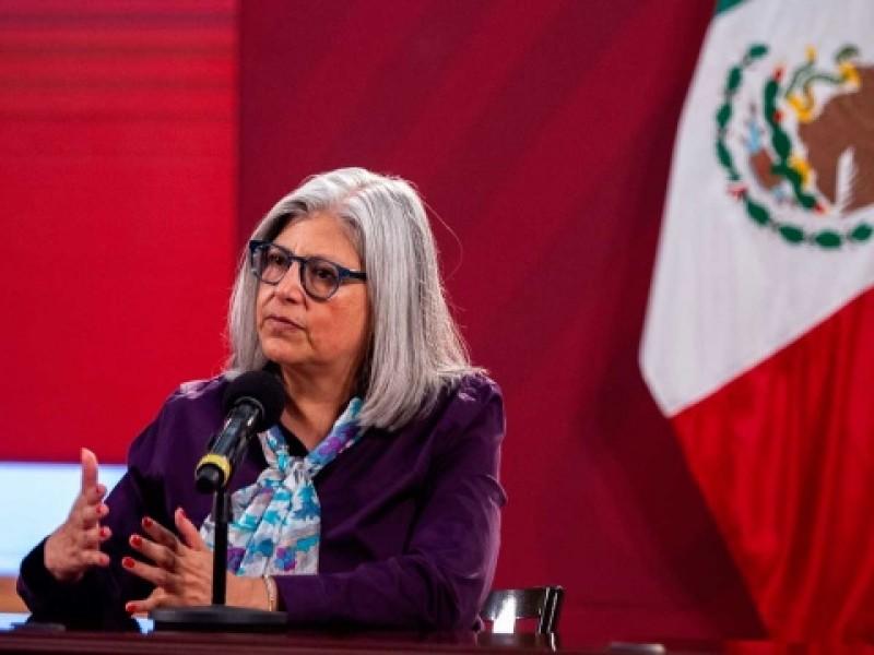 México analiza TLC con China