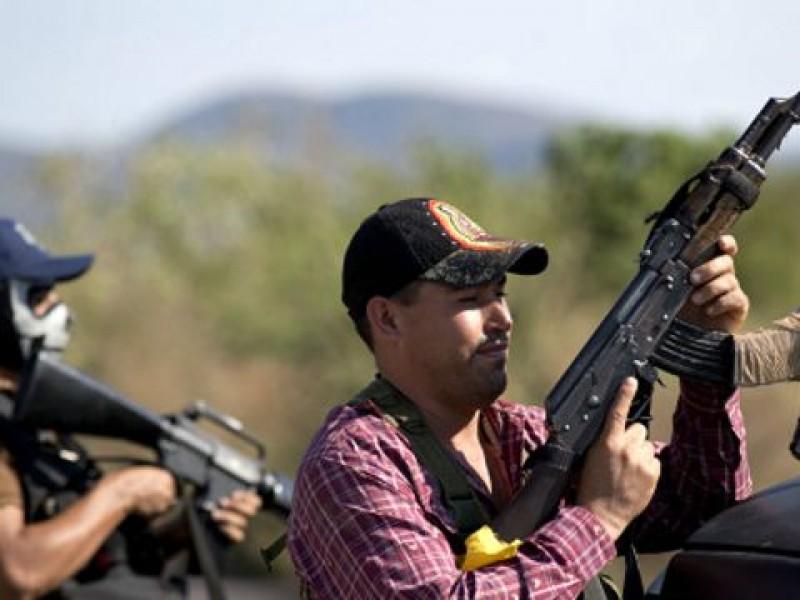 México, sexto país con más civiles armados