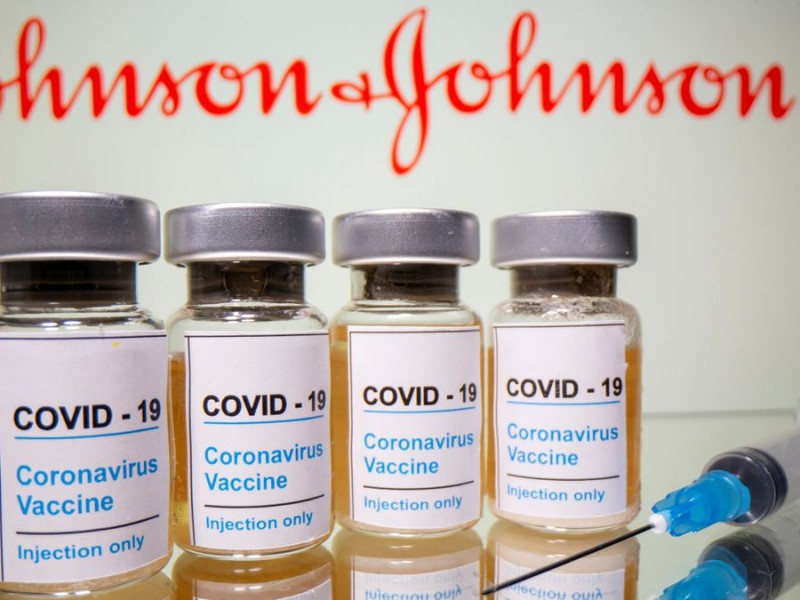 México autoriza vacuna COVID de Johnson & Johnson