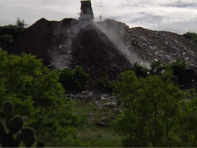 México autorizó el rescate de pirámides Tepalcayotl
