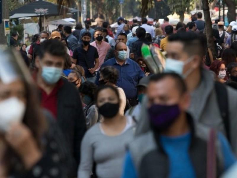 México cierra febrero con 185 mil 715 muertos