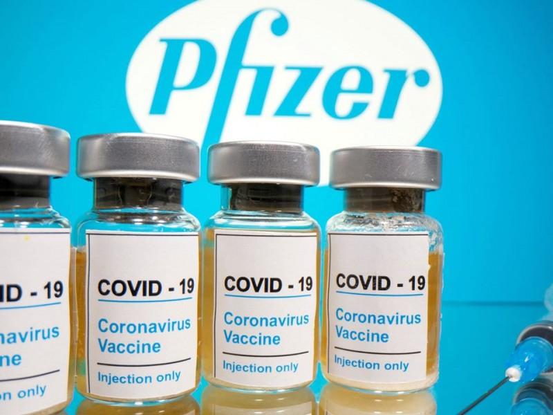 ¡México compra 34.4 millones de vacunas contra COVID-19!