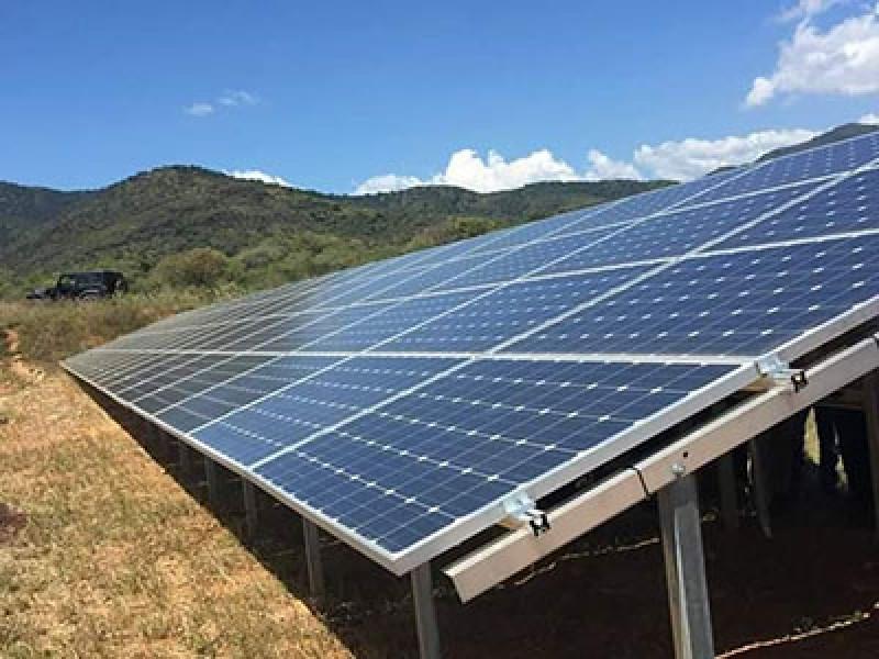 México continúa sin privilegiar energías limpias