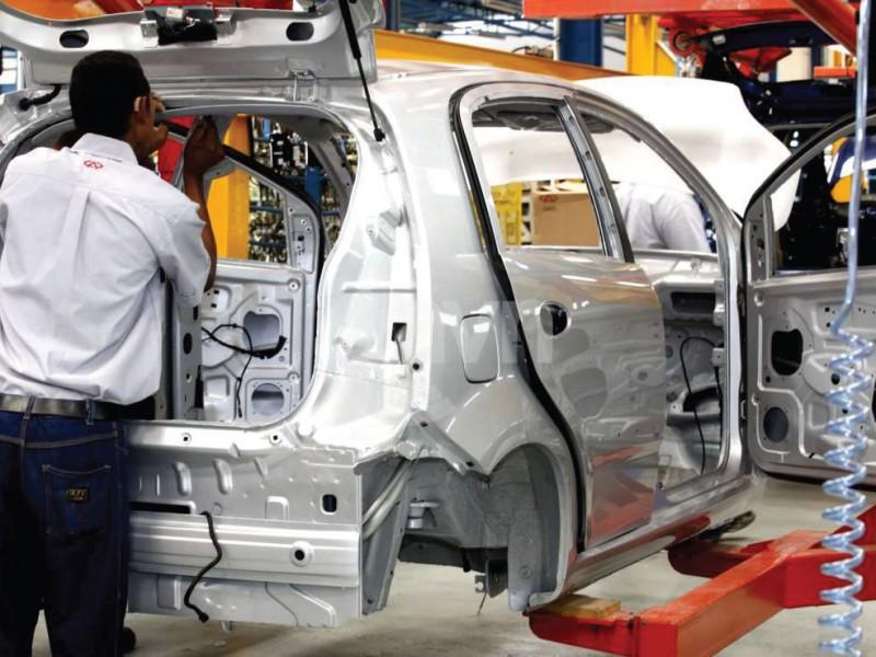 México de los  mayores productores de autopartes