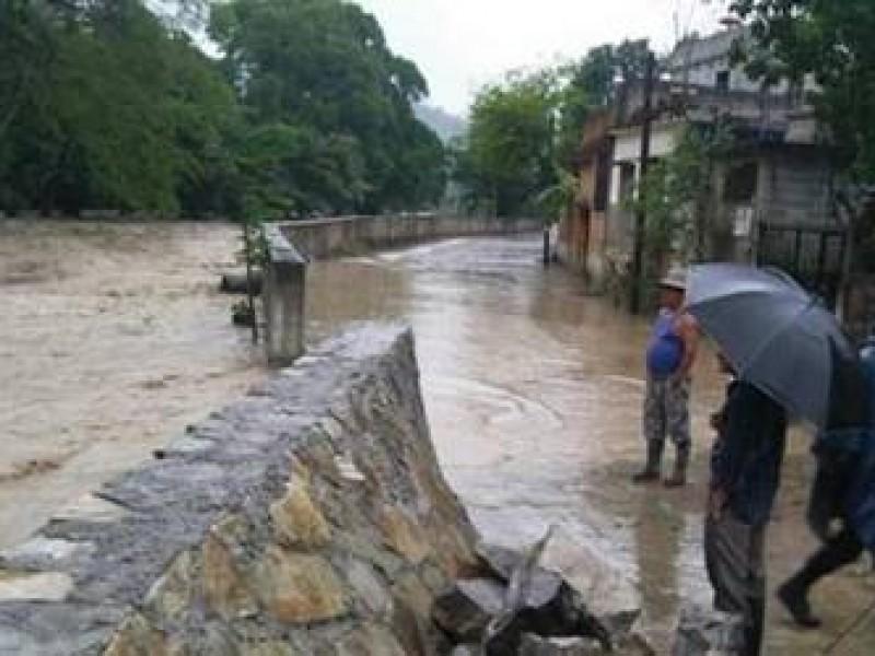 México, de los pocos países con Fondo para Emergencias:Fausto Lugo