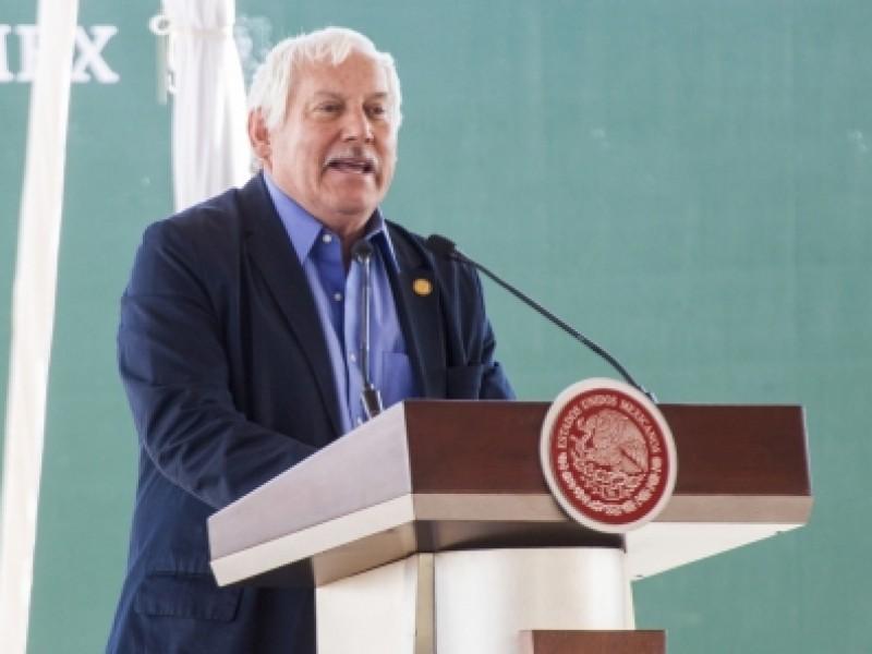 México debe avanzar hacia la inclusión: Sader