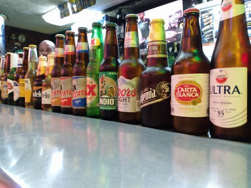 México destaca como principal exportador de cerveza en el mundo