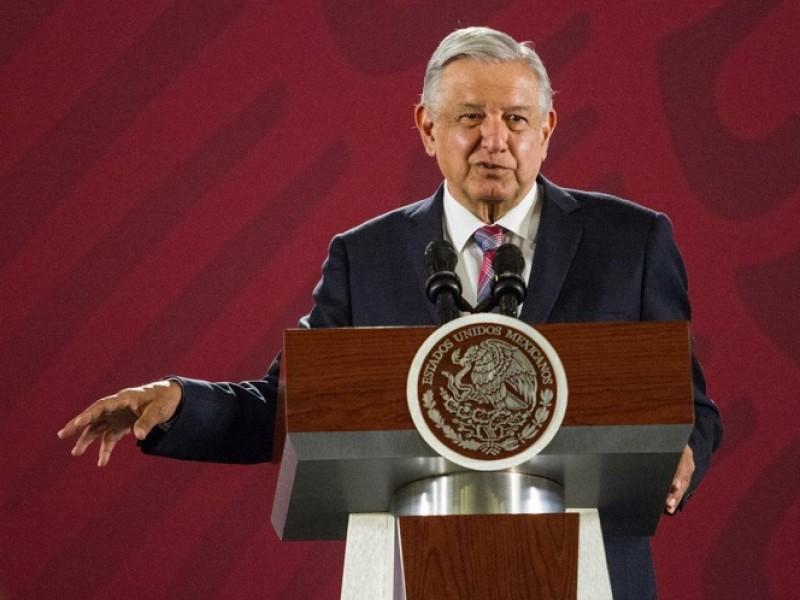 México donará 30 mdd a Guatemala, confirma Giammattei