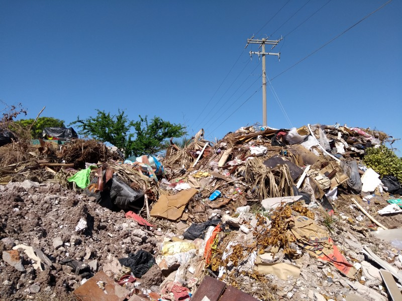 📹México, el mayor generador de basura en Latinoamérica