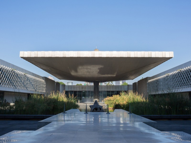 México el segundo con más museos en Latinoamérica