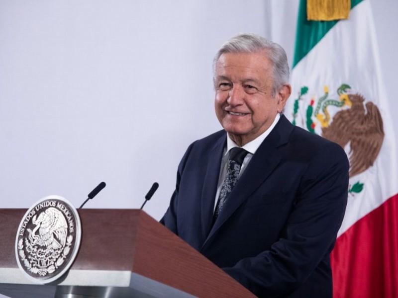 México en camino a una dictadura, principal objetivo de AMLO