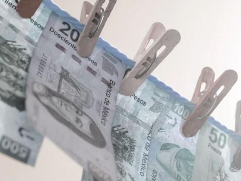 México en el Top 5... pero de opacidad financiera