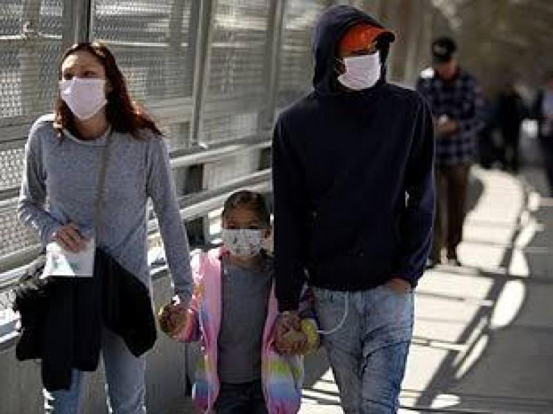 México entra en segunda fase de contingencia sanitaria