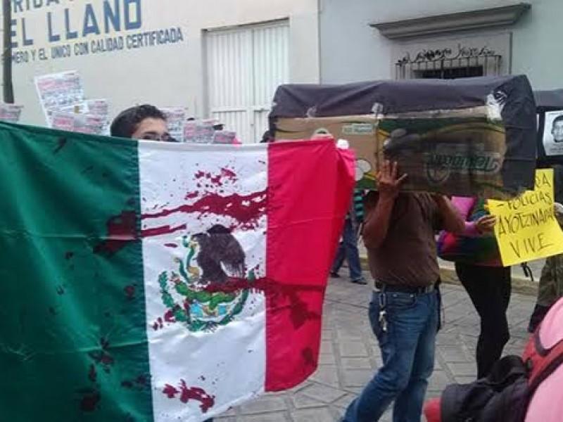 México: entre balas, miedo e impunidad