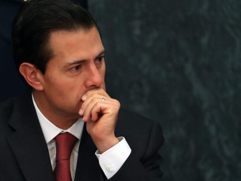 México está investigando a Peña Nieto: WSJ