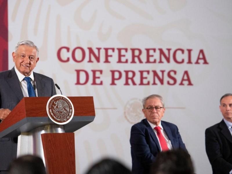 México está preparado para coronavirus: AMLO