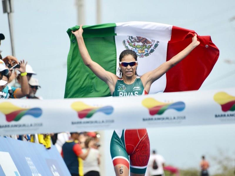 México gana los Juegos Centroamericanos y del Caribe