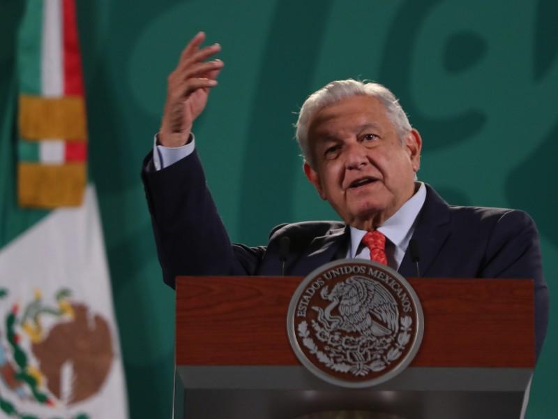 México gestionará que EEUU acepte cualquier vacuna para pasar frontera