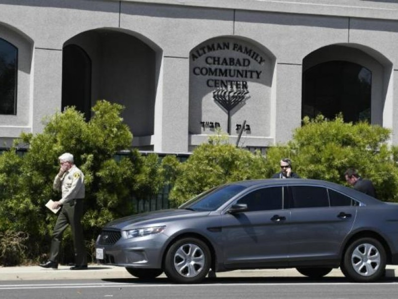 México lamenta ataque a sinagoga en Estados Unidos