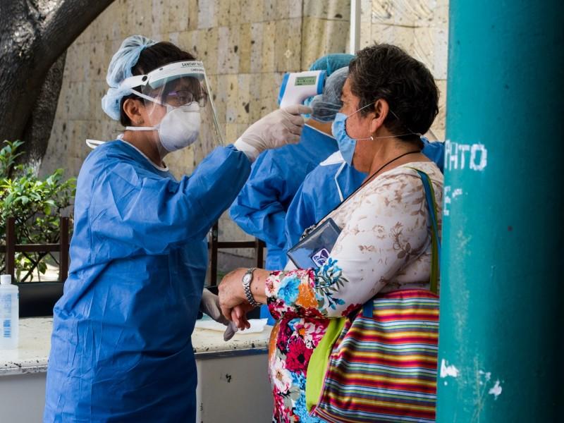 México llega a 228 mil 754 muertes por Covid-19