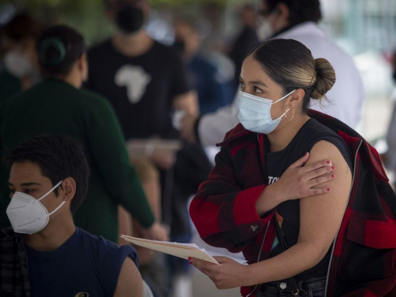 México llega a 229 mil 578 muertes por Covid-19