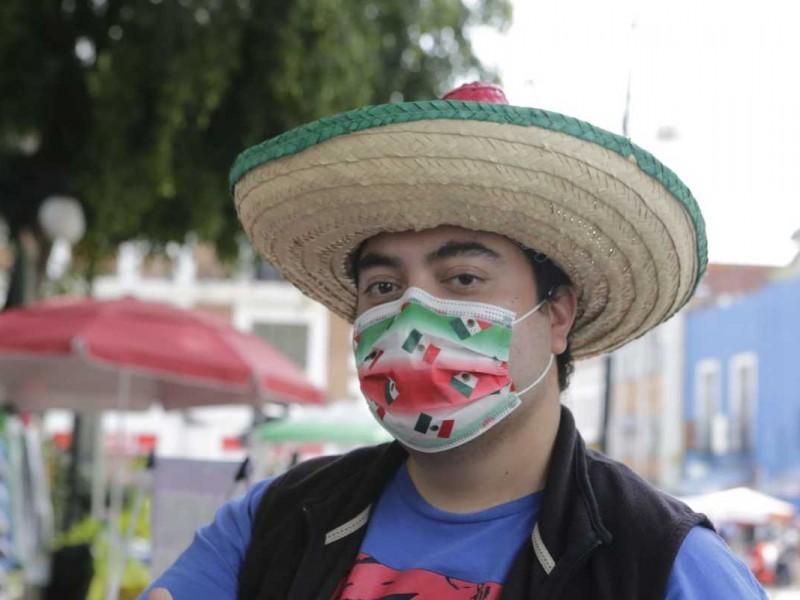 Covid-19: Mayoría de estados en México en semáforo amarillo