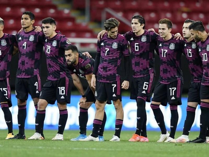 MÉXICO MÁXIMO GANADOR DE CONCACAF