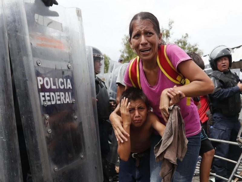 México negocia acuerdo de inversión para migrantes: AMLO