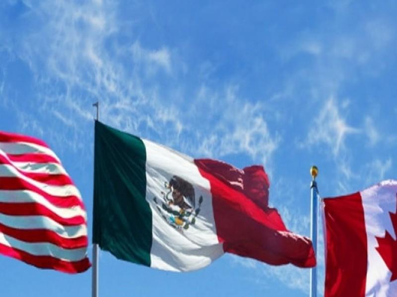 México no cederá a presiones en TLCAN