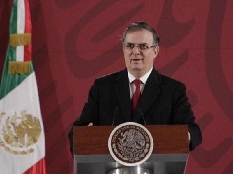 México no está con mentalidad defensiva ante TMEC