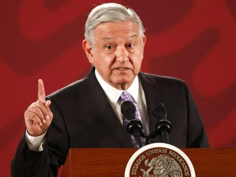 México no puede dedicarse sólo a la pandemia: AMLO