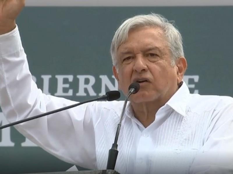 México no responderá cuestionamientos sobre otros países: AMLO