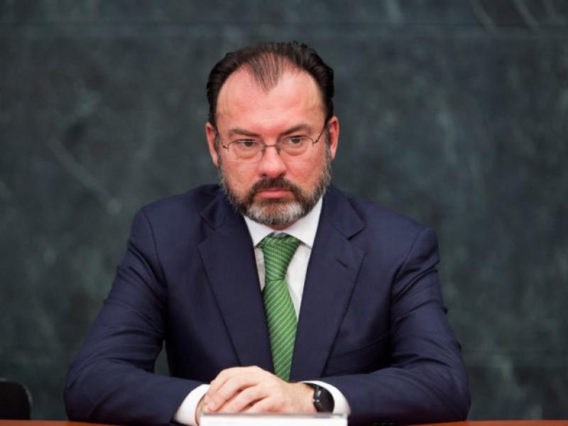 México pide que EU y Corea reanuden diálogo