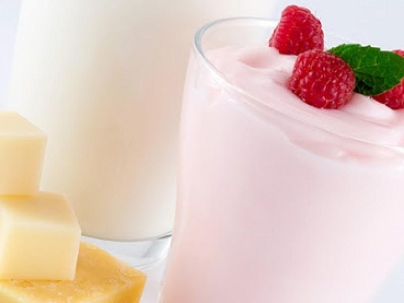 México prohíbe venta de quesos y yogurt por engaño
